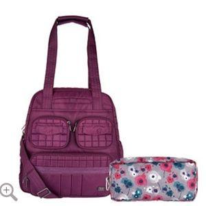 Lug   Puddle Jumper Travel Bag